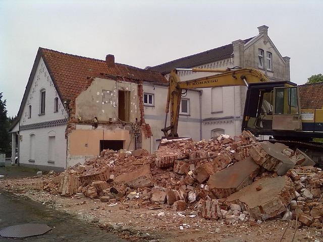 vendre une maison en mauvais état