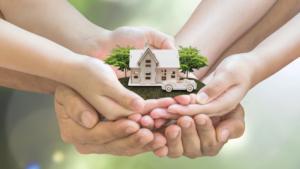 vendre maison succession